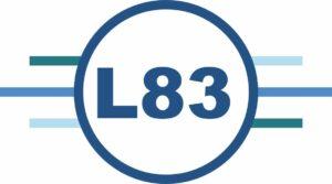 Logo Laureis 83 BVBA